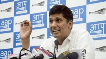 AAP alleges LG did not act against irregularities pointed out by House panel