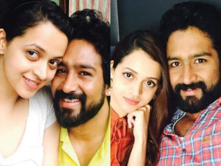 Bhavana Kannada-Producer-Naveen wedding details