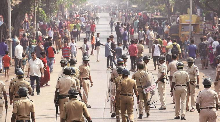 Elgaar Parishad probe: What police claim — accused planned to spread rebellion, overthrow government