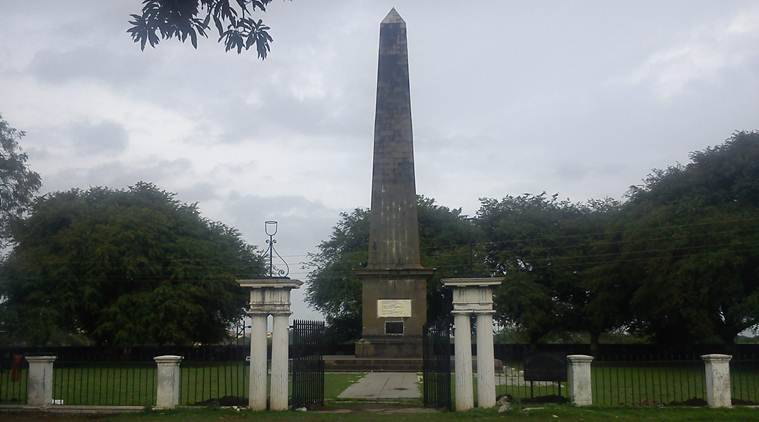 What was the Battle of Koregaon?