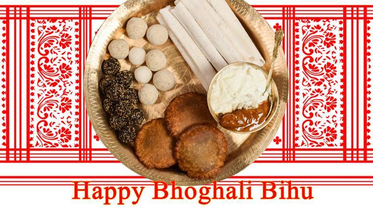 Magh bihu 2018 wishes sms images quotes whatsapp messages and bhogali bihu magh bigu magh bihu wishes magh bihu greetings bihu messages m4hsunfo