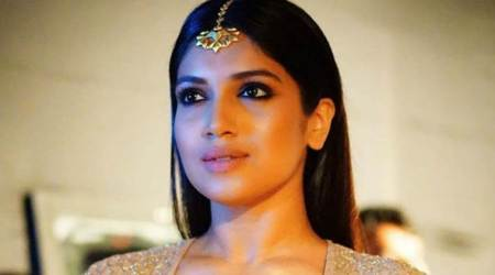 Bhumi Pednekar is the queen of nude-makeup; here'sproof