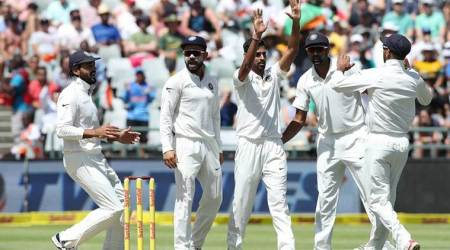 India vs England: India go to Tests without fail-safe