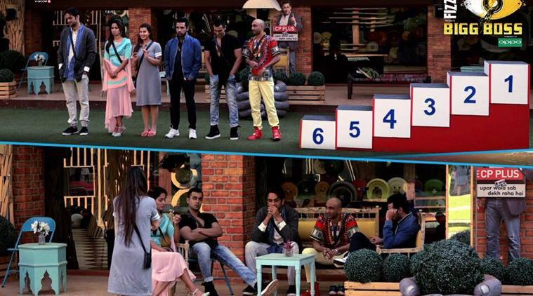 bigg boss 11, bigg boss, bigg boss january 1, january 1 bigg boss, bigg boss latest updates, bigg boss written updates, salman khan