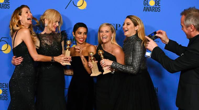 Golden Globes: Why Big Little Lies Is Switching Directors for Season 2