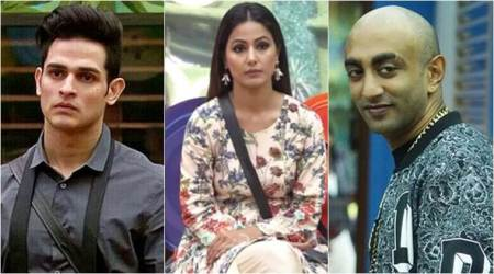 What not to do in the Bigg Boss house: Tips from Hina Khan, Akash Dadlani and Priyank Sharma's journey