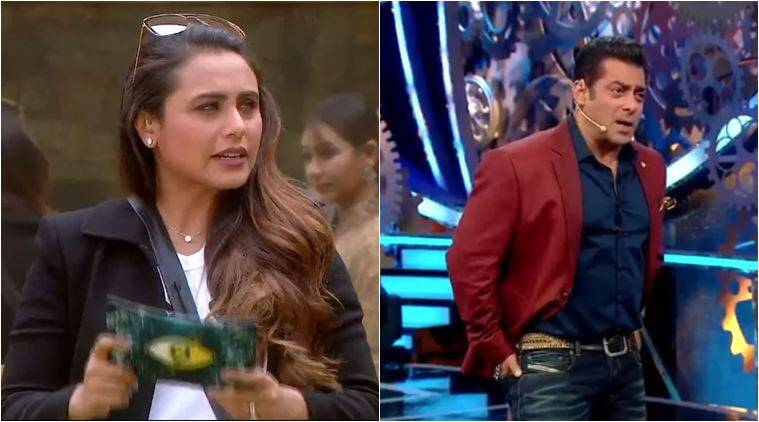 bigg boss written update