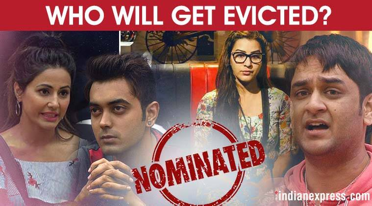 luv tyagi will be eliminated this week from Bigg Boss 11