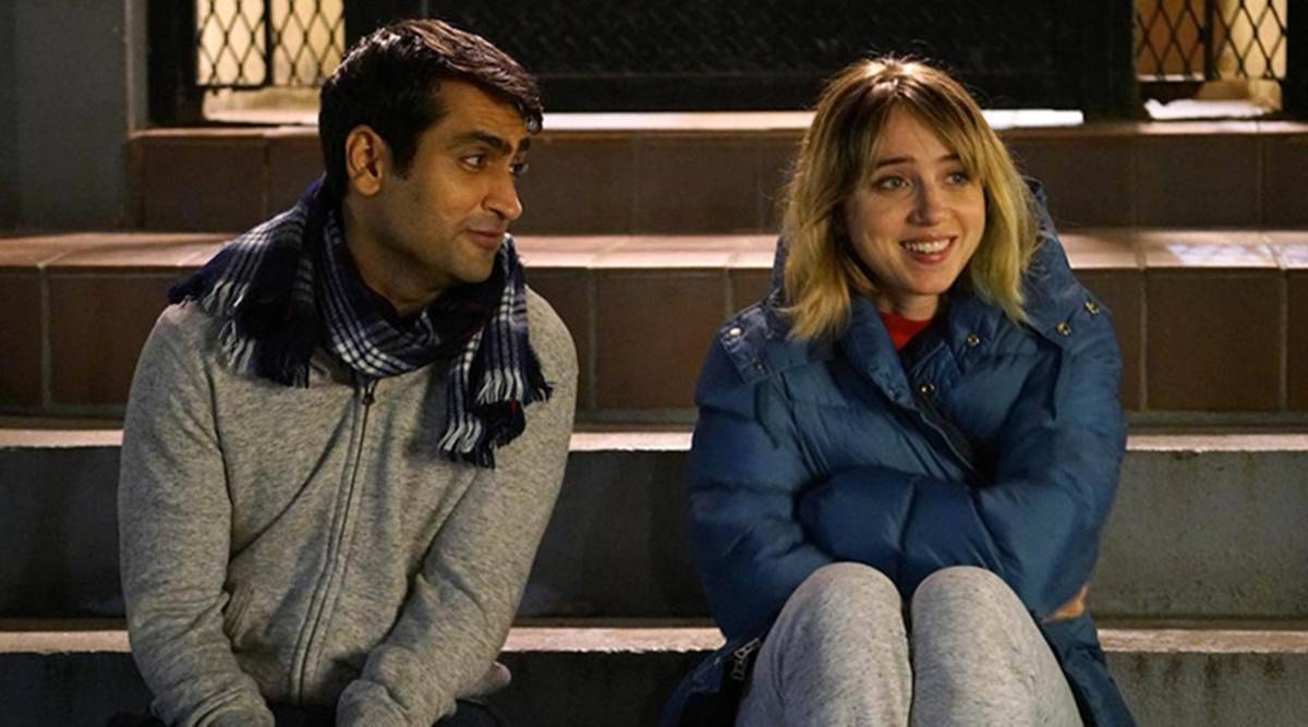 The Big Sick and its affair with the romantic comedy genre: What ...