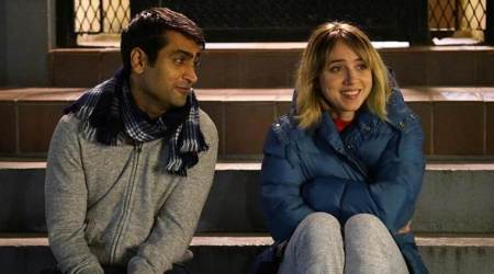 The Big Sick and its affair with the romantic comedy genre: What makes the film tick