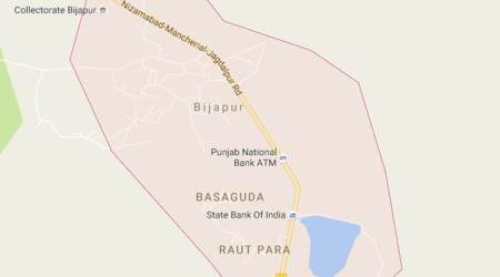 Three powerful IEDs planted by Naxals recovered in Bijapur
