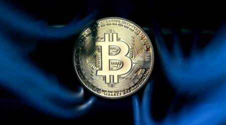 Bitcoin slides 18 per cent on crackdown fears, cryptocurrency rivals also plunge