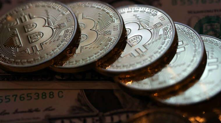 Delhi duo arrested for bitcoin fraud