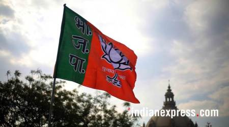 Uncertainty over Rajasthan BJP president's name continues