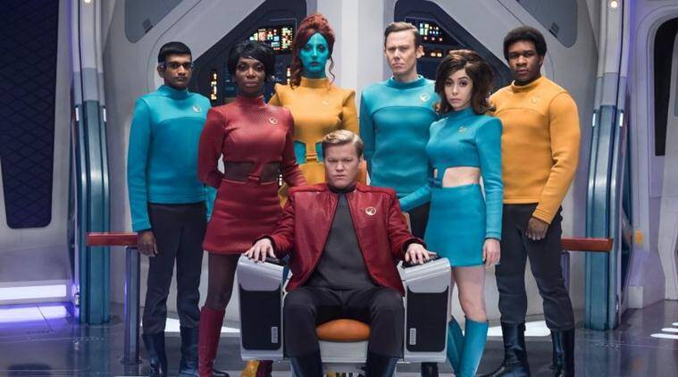 'Black Mirror' Director Would Love 'USS Callister' Spinoff