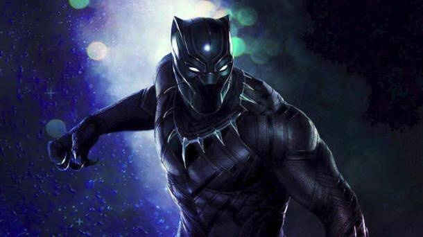 Meet the characters of Marvel's next Black Panther