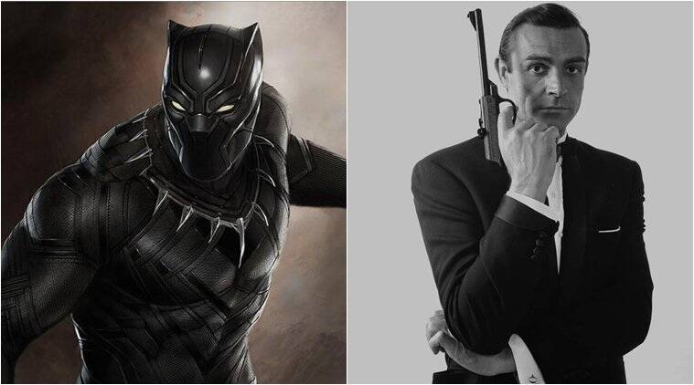 Black Panther will release on February 16.