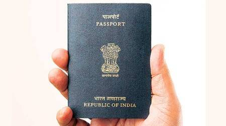 E-Passports, E-Passports ISP, Indian Security Press (ISP), E-Passports Chip, E-Passport News, Rajya Sabha, Rajya Sabha News, Indian Express