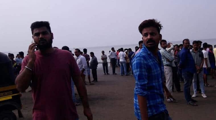 Mumbai boat capsize