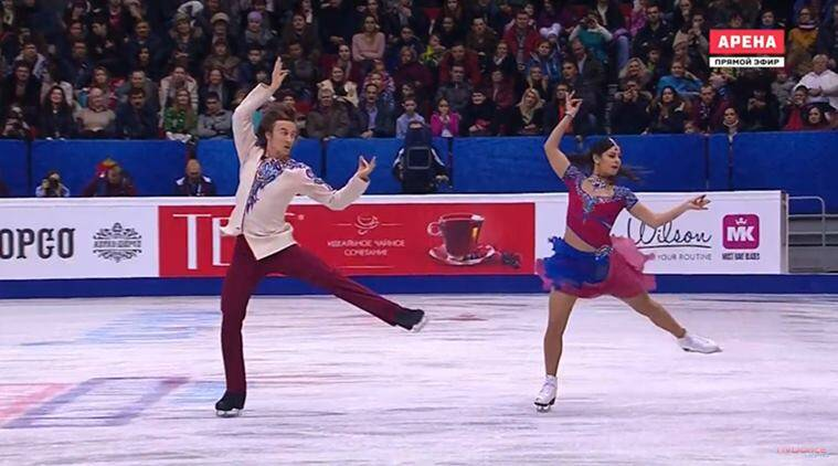 VIDEOS: 7 Bollywood ON ICE performances to watch this ...