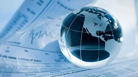 economic survey, bond markets, union budget 2019, fiscal deficit, finance ministry, growth, gdp, arun jaitley, indian express