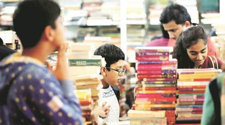 new delhi world book fair, new delhi world book fair 2018, location of new delhi world book fair, new delhi book fair participants, indian express, indian express news