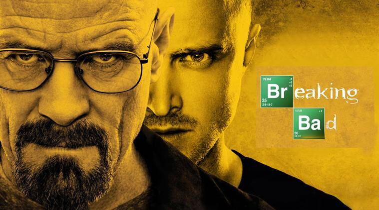 Breaking Bad cast celebrate 10-year anniversary