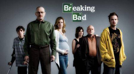"Breaking Bad cast reminisces the ""magical years"" as the show turns 10"