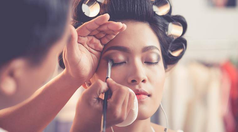 wedding day, wedding make up, things to keep in mind during wedding, wedding ceremony, easy tips for wedding, Indian express, Indian express news