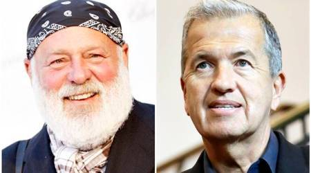 #MenToo: Famous photographers Mario Testino and Bruce Weber accused of sexual misconduct by malemodels