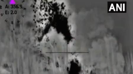 Strong retaliation to ceasefire violations: BSF destroys Pakistan firing positions, fuel dump