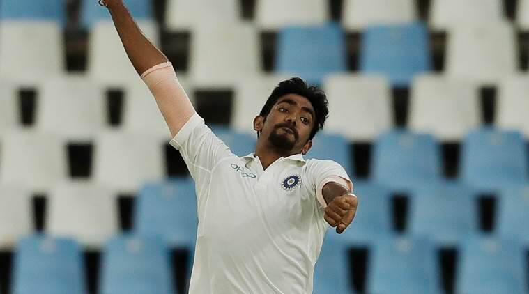 5-year-old boy copies Jasprit Bumrah's bowling action to perfection