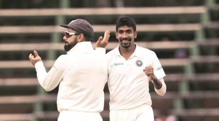 India beat South Africa in 3rd Test at Wanderers.