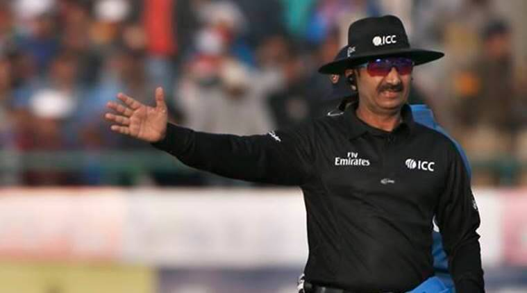 Anil Chaudhary, Anil Chaudhary only Indian in list of umpires for U-19 World Cup, Anil Chaudhary U19 World Cup, Umpires in under-19 World Cup