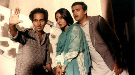 When family drama wasn't a bad word on television, Ramesh Sippy's Buniyaad brought families together