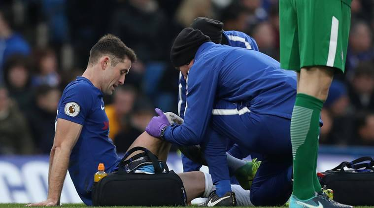 EPL: Chelsea seek to dim Brighton