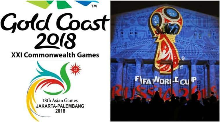 calendar 2018 759 - Asian Games 2018 Calendar