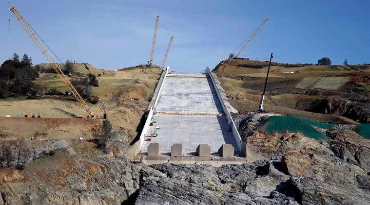 California city sues state over Oroville Dam crisis in 2017 | World