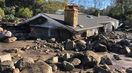California mudslides happened as cellphone alerts went out