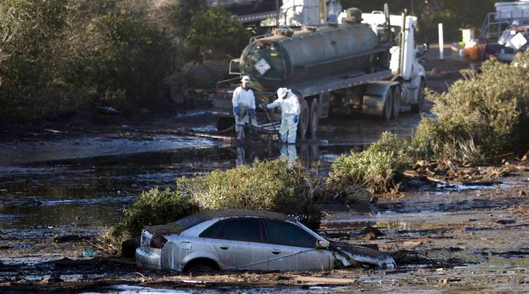 California: another body is recovered following devastating mudslides