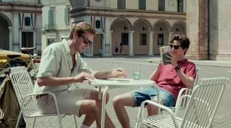 Golden Globes 2018: Why Call Me By Your Name could win Best Motion Picture(Drama)