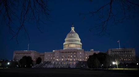 US government shutdown: Reactions and blame-game