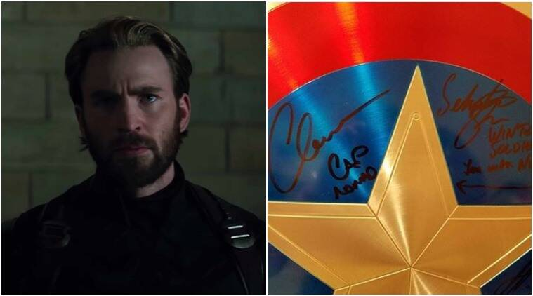 'Avengers 4' Wrap Cake Reveals Some Possible Hints On The Infinity Stones
