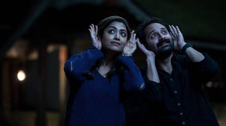 Carbon movie review: The Fahadh Faasil starrer is a must-see