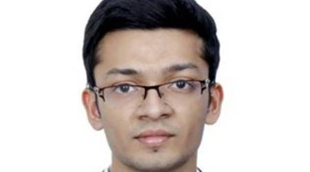 CAT 2017 topper Meet Agrawal wishes to join HarvardUniversity