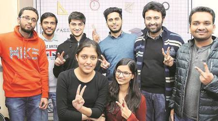 CAT 2017 results: 12 Tricity students make it to 99 percentile club