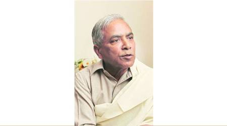 Ruchika Girhotra case: Anand Prakash, who fought legal battle for 26 years against ex-DGP, dies ofcancer