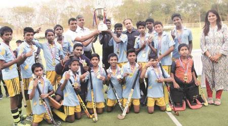 Inter-School tournament: PCMC school wins hockey meet