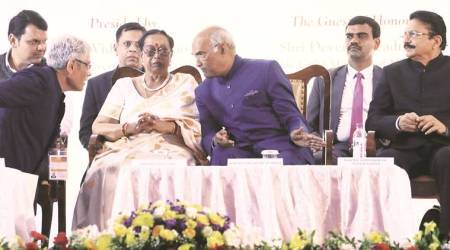 The youth should emerge as 'job givers', not 'job seekers': President Ram Nath Kovind