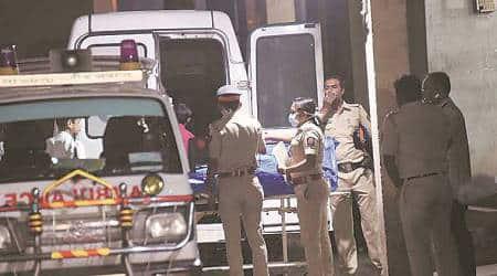 ONGC Chopper crash: Forensic experts hint at fuelleak